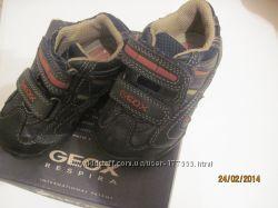 ботинки для мальчика GEOX р. 21