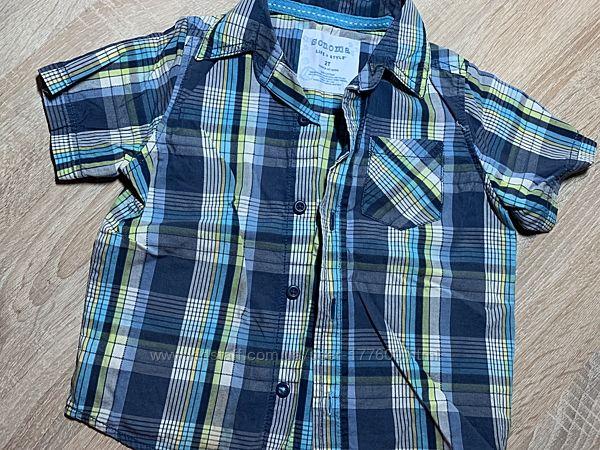 Рубашка на літо