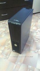 Продам  фирменный  компьютер Dell