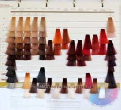 Barex Permesse 100 мл.  Італія  Професійна фарба для волосся