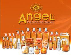 Професійна косметика для волосся  Angel Professional Франція  Акція