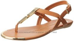 Новые кожаные босоножки Dolce Vita, 9 размер