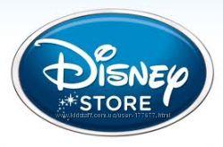 СП в магазине Disney, Америка