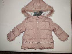 Новая курточка Cool clab на холодную осень или весну 80 и 86р.