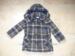Пальто фирменное Chicco демисезонное 104р. , на 4 года