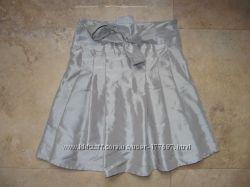 Нарядная юбочка, 146-152 рост, бу в идеальном состоянии