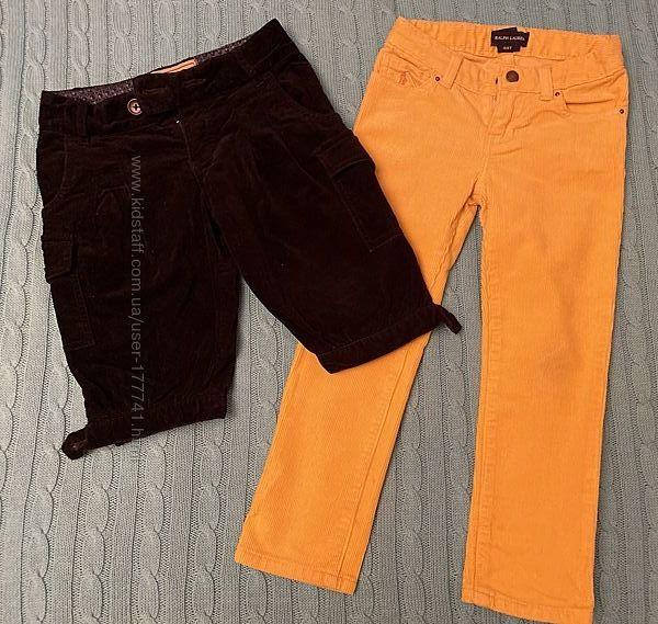 бриджи, Massimo Dutti, брюки Ralph Lauren, размер 6