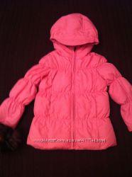 куртка - пуховик, Ralph Lauren оригинал, разм . 5
