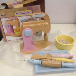 Игрушка для кухни, KidKraft