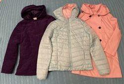 Куртка, плащ, тренч Zara, Gymboree