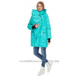 Большой выбор слингокурток и курток для беременных