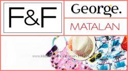George, Tesco, Matalan ��� 0, ��� 4, 5���, ������� � ��.