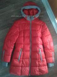 Курточка осенне-зимняя