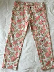 Красивенные штаны для девочки mayoral