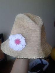 Gymboree шляпа 5-7 лет