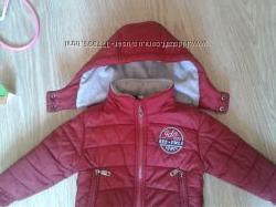 Курточка IDo 86 см