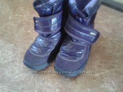 Chicco ботинки сапоги 30 размер