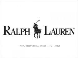 Ralph Lauren на хороших условиях.
