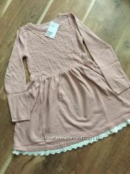 Платье теплое в наличии H&M