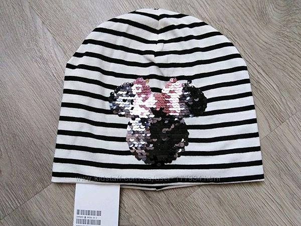 Шапка шапочка наушники H&M в наличии 2019