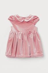 H&M платье  туники Next в наличии новые