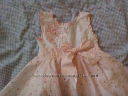 Нарядное платье для вашей дочки