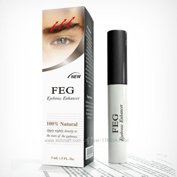 FEG Eyebrow Enhancer Оригинал  - средство для роста бровей