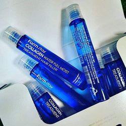 филлер Farmstay Collagen Water Full Moist Treatment Hair Filler