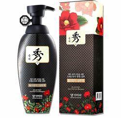 Шампунь против выпадения волос Daeng gi meo ri Dlae Soo Anti-Hair loss
