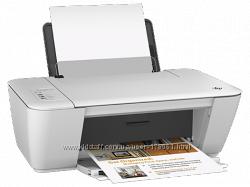 МФУ принтер HP DeskJet 1515 принтер, сканер, копир