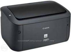 Лазерний принтер Canon i-SENSYS LBP6030 новий