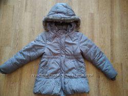 Зимняя куртка Тополино