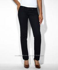 Женские новые джинсы Levis оригинал 29 размер