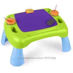 Стол для рисования крайола Crayola Paint N Draw Activity Table