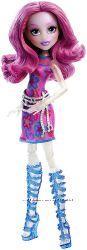Кукла Монстр Хай Ари Хантингтон поп-звезда Monster High Welcome To Monster