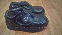 Новые детские полуботинки,  туфли Ricosta 24 р-р