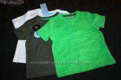 Фирменные футболочки H&M , ZARA