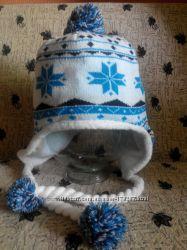 Продам женскую шапку Spyder оригинал