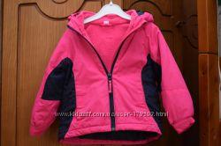 Куртка 3 в 1 и полукомбинезон  Childrensplace, 3T