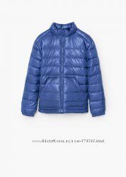 Весенняя куртка Mango 4-5лет 110р