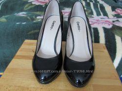 Туфли Centro классика почти новые