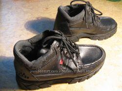 Ботинки демисезонные U. S. BRASS р. 39