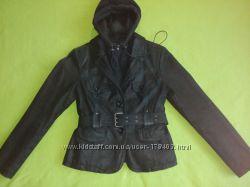 Куртка кожа Yessica