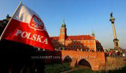 Индивидуальные и групповые занятия польского языка