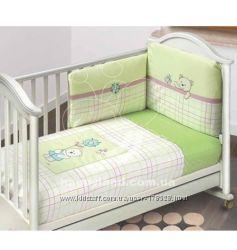 Детский постельный комплект FERETTI