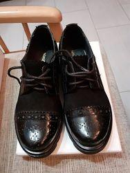 Туфли, лоферы, ботинки