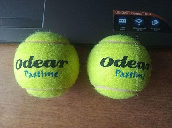 Теннисные мячи Odear