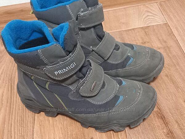 Ботинки зимние Primigi