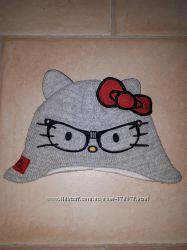 шапка Hello Kitty Sanrio