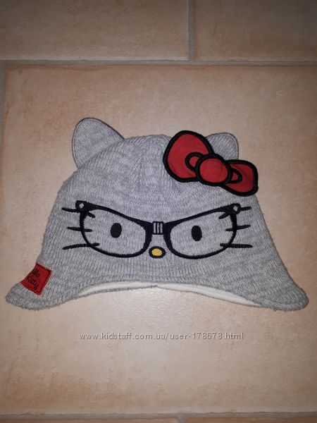 шапка Hello Kitty Sanrio